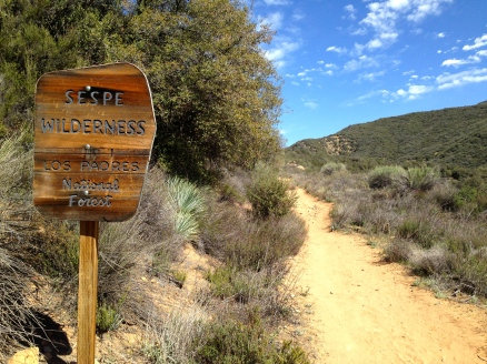 Sespe_Wilderness_in_the_Los_Padres_National_Forest