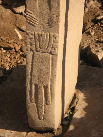 Gobleki Tepi circa 10,000 BC