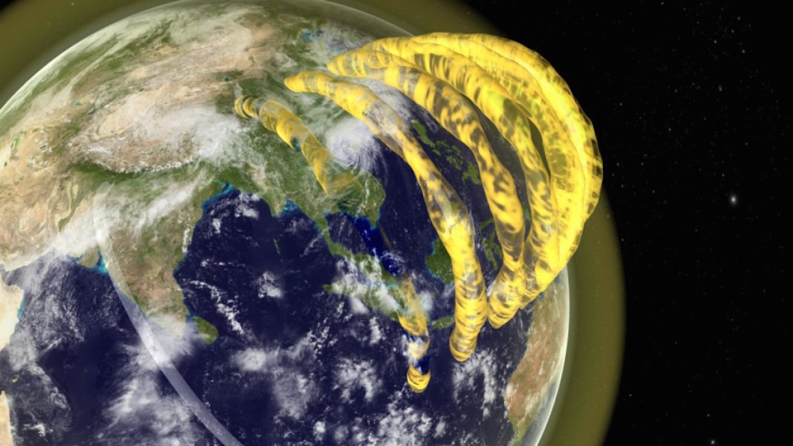 EarthPlasmatubes