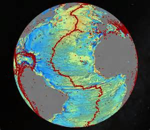 topographicalearth