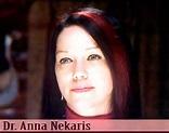 Anna Nekaris