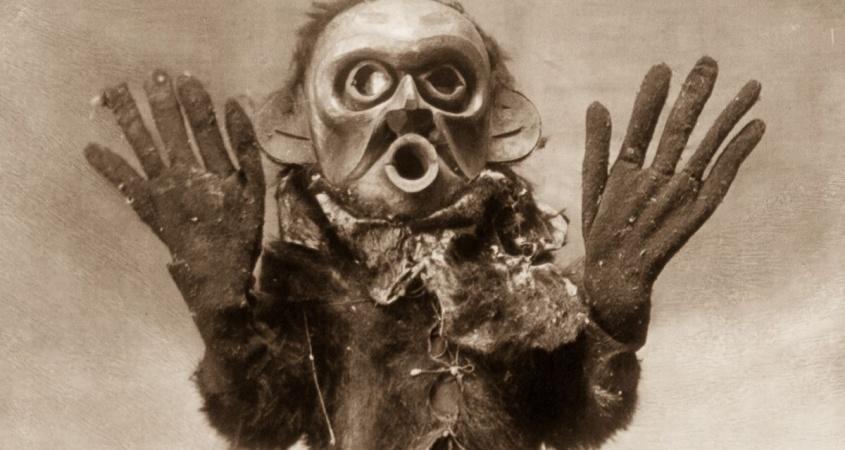 Cannibal Bigfoot – The Daily Plasma