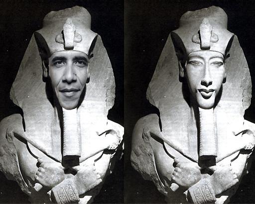 obama-pharaoh