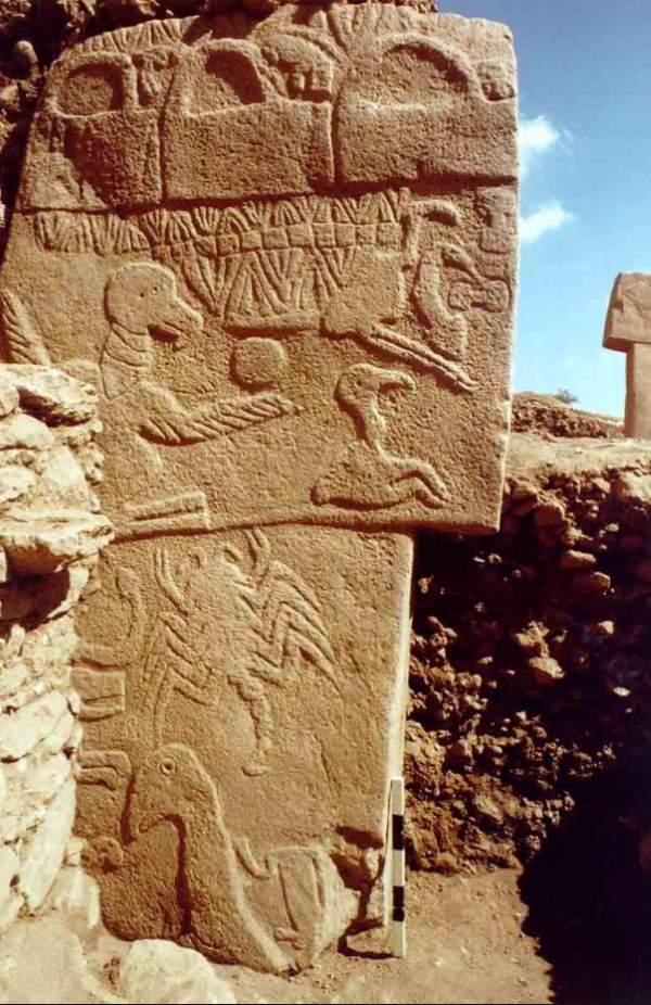 Vulture-Stone-Gobekli-Tepe